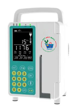 infusion pump 1111