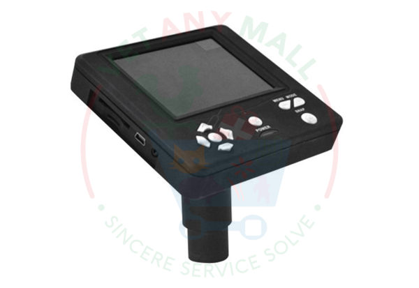 CamScope LCD